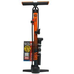 Bell Sports 7090858 Air Glide 880 Foot Pump For Bicycle Tire