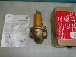 CYCLE STOP VALVE CSV2 W1.25T 25-75PSI 50GPM CONSTANT PRESSUR
