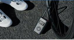Electric Inflator Pump for Bike Motorcycle Car Football Xiao