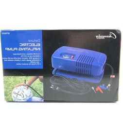 Champion Sports EP1500 Deluxe Electric Equipment Inflating A