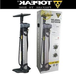 joe blow booster floor pump