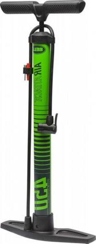 Bell Air Attack High Volume Bicycle Pump, 450
