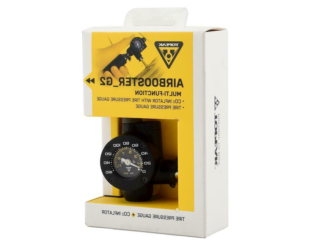 airbooster g2 c02 inflator art no tab