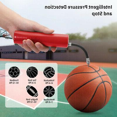 automatic electric fast ball pump needles