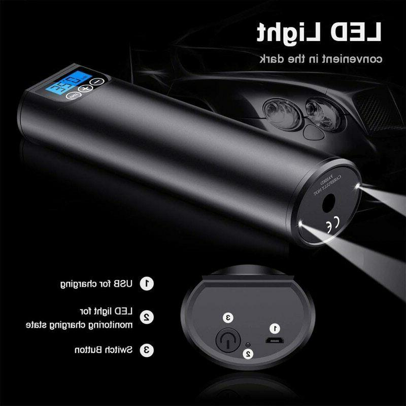 Portable Air Rechargeable 12V 150PSI