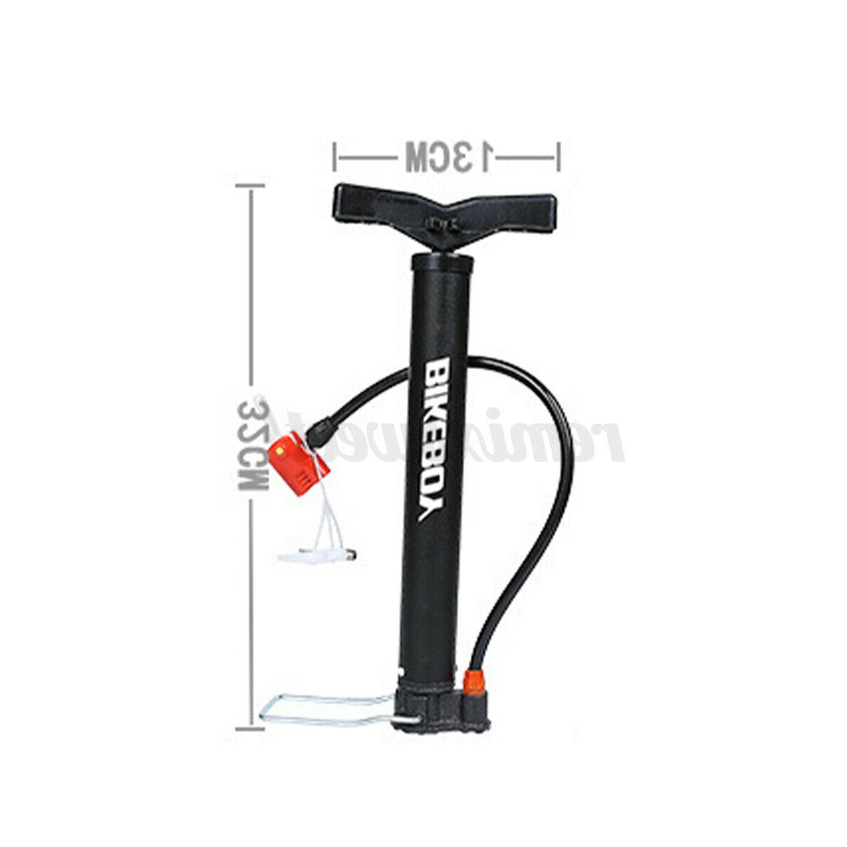 Portable Standing Pump Bicycle Hand Mini