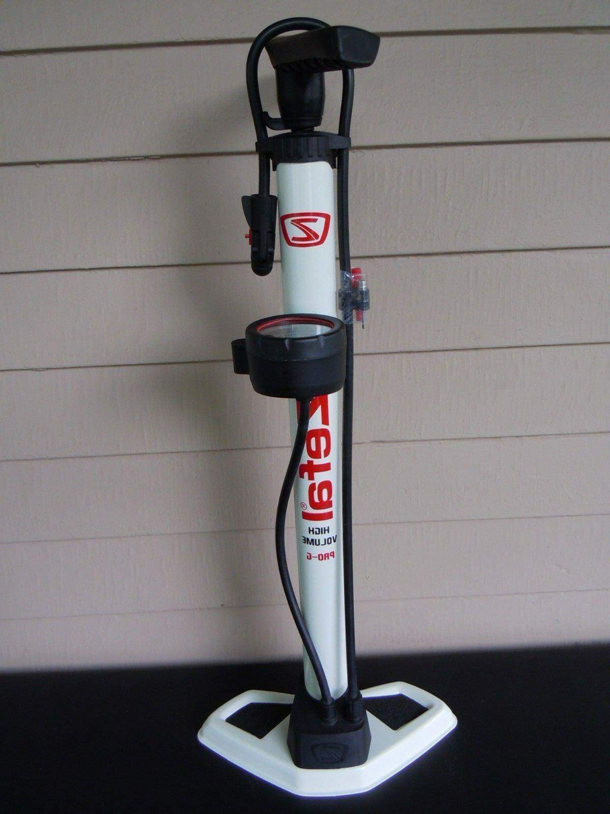 zefal air high volume pro g stand