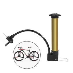 Mini Portable Bicycle Cycling Air Pump Bike Sports Ball Pump