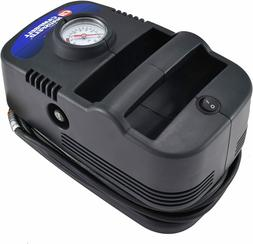 Portable Electric Air Compressor Pump System For Inflating C