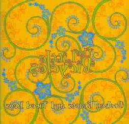 THE LITTLE BICYCLES - BROKEN HEARTS AND TIRED LEGS NEW CD
